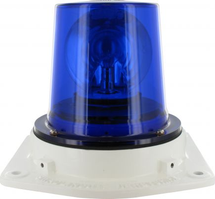 RFJ Rotating Mirror Beacon